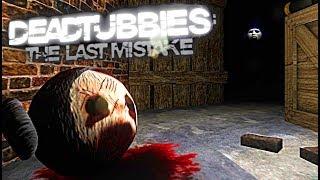 A GAME SCARIER THAN SLENDYTUBBIES?!?! DeadTubbies....