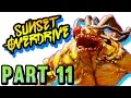SUNSET OVERDRIVE Gameplay Walkthrough Part 11 - GET MY PARENTS (FULL GAME)