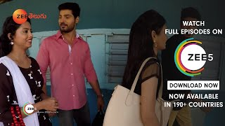 Suryavamsham - సూర్యవంశం | Episode - 370 - Best Scene | Zee Telugu Serial