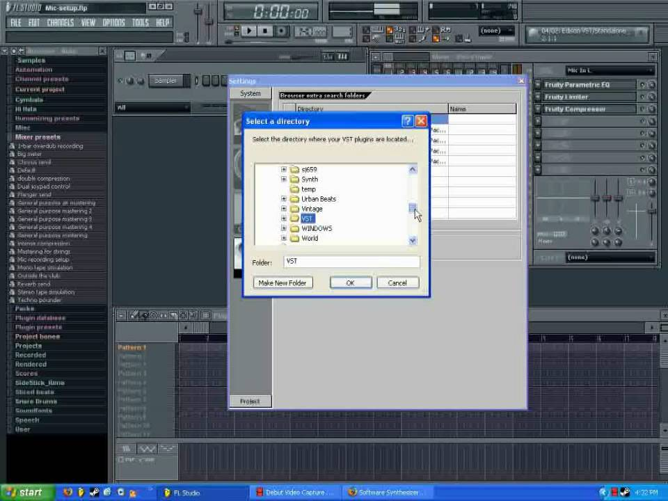how to install fl studio