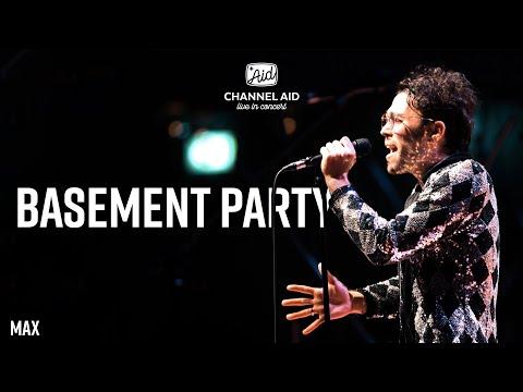 Basement Party - MAX live from Elbphilharmonie Hamburg | #CALIC2018