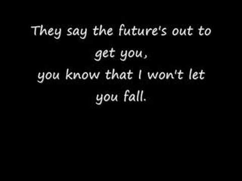 Worried about Ray - The Hoosiers (with lyrics)