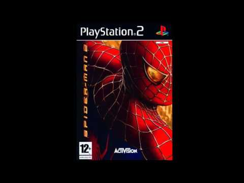 Spider-Man 2: The Game Pizza Theme 5x slower