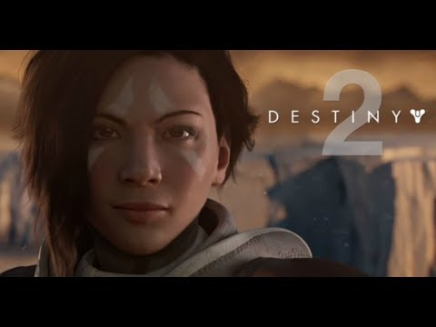 Destiny 2:700Subs giveaway stream is tomorrow morning road to 1000+Subs