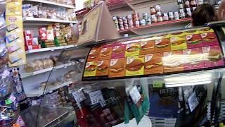 ТОРГАШКА ВЫЗВАЛА ОХРАНУ ( Запрет на съемку видео)