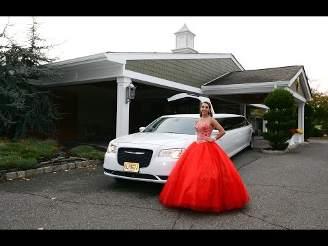 Maria´s Sweet Sixteen - Full Video - Colonia Country Club