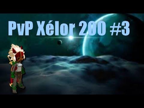 PvP Xélor 200 (Bêta 2.36) #3