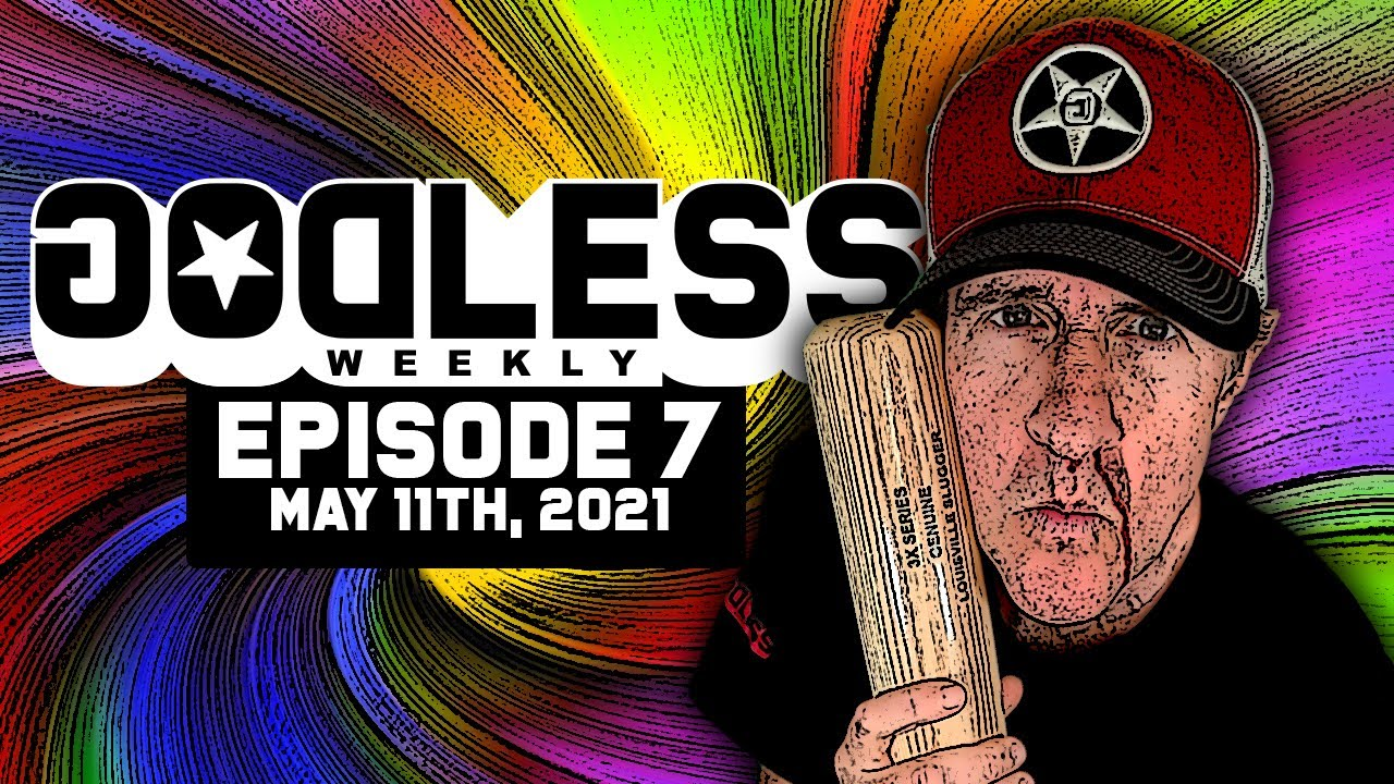 Download Godless Weekly I Episode 7-May 11th - Women on GODLESS Week. Rayne. D&T. Jensen. Drew's Conclusions!