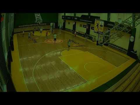 Всероссийский турнир по баскетболу среди юношей 2007 г.р.,памяти  С.А. Ярошенко