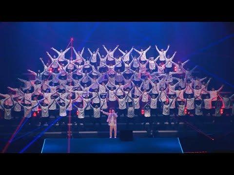ナオト・インティライミ「FUNTIME」(From「ナオト・インティライミ ドーム公演2018〜4万人でオマットゥリ!年の瀬、 みんなで、しゃっちほこ!@ナゴヤドーム〜」)