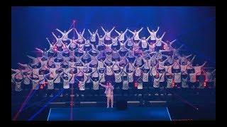 ナオト・インティライミ「FUNTIME」(From「ナオト・インティライミ ドーム公演2018~4万人でオマットゥリ!年の瀬、 みんなで、しゃっちほこ!@ナゴヤドーム~」)