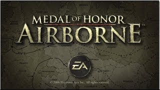 "Medal of Honor Airborne Detonado #1 - "" Operation Husky p/1 "" [PC/PS3/Xbox360]"