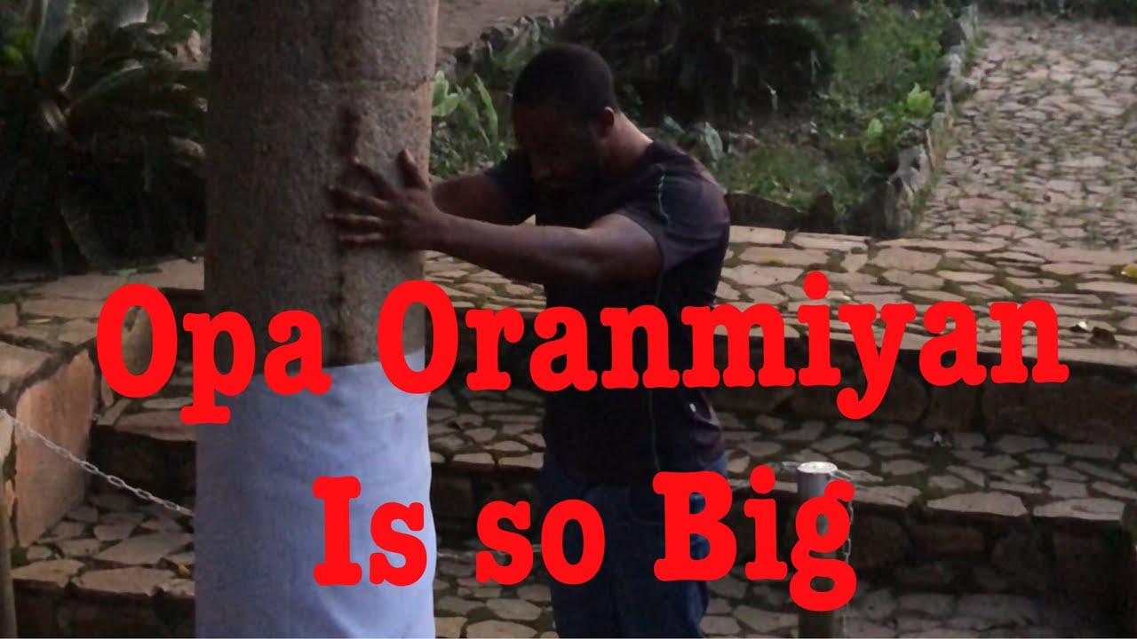 Download Opa Oranmiyan Vlog - Ile ife   Yoruba History