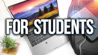 one of the best laptops for students 2017