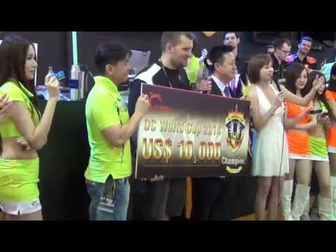G.SKILL Computex 2014 Extreme Overclocking Events - 6 Overclocking World Records