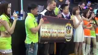 G.SKILL Computex 2014 Extreme Overclocking Events - 6 Overclocking World Records