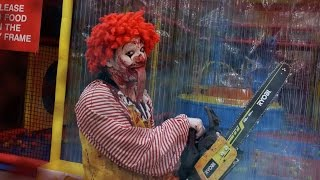 Download Ronald McDonald Playground Slaughter!