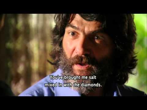 Trailer do filme Flores do Pó