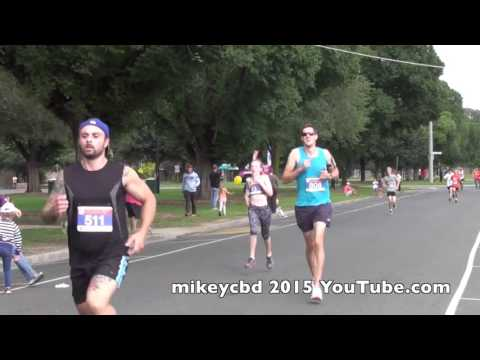 2015 Traralgon Community Fun Run and Walk
