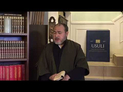 Usuli Institute Khutbah: Thinking Islam Anew Away From The Lands Of Despotism And Hypocrisy
