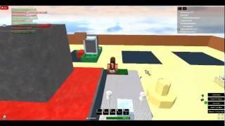 Roblox slide (sand box)