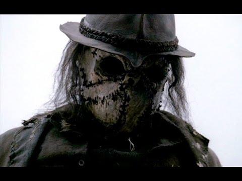 Supernatural Scarecrow Tense Scene - Dude, you fugly