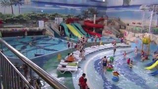 Екатеринбург, аквапарк