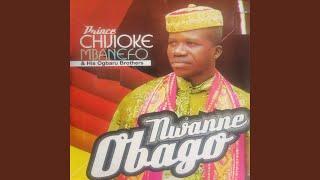 Nwanne Obago, Pt. 2