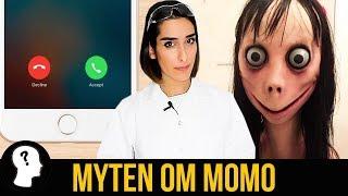 MYTEN OM MOMO