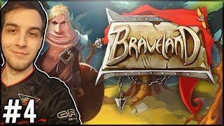 CHODŹ TU PANIE BOSSIE! - Braveland #4