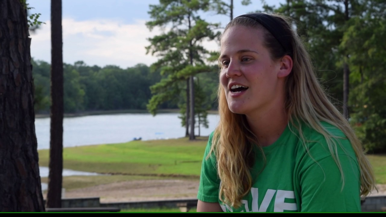 Camp IVEY Counselor Stories