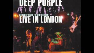 Deep Purple - Space Truckin' (Live,remastered)