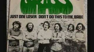 Grass - Just One Loser (1973)