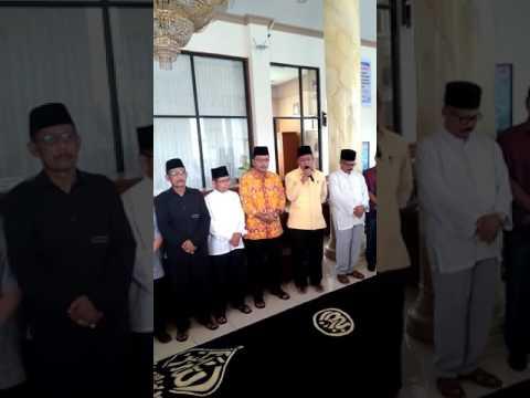 Politisi Golkar mantan Wakil Ketua DPRD Kota Payakumbuh Berpulang