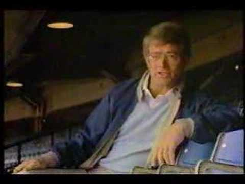 Dry Idea commercial with Dan Reeves
