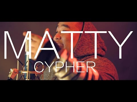 MATTY | Cypher (2016) [HD]