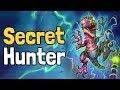 Subject 9 Secret Hunter by BoarControl - Hearthstone