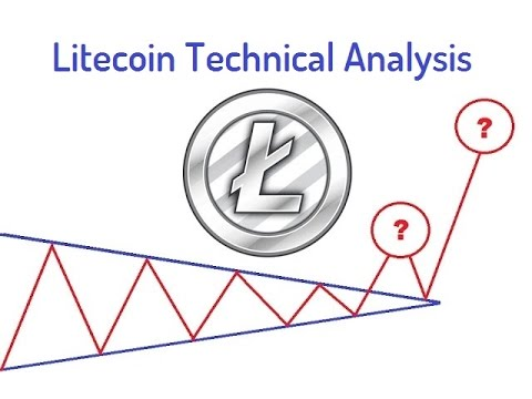 Litecoin Technical Analysis video and why you should buy!