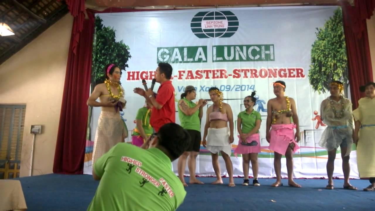 Kết quả hình ảnh cho banner gala lunch