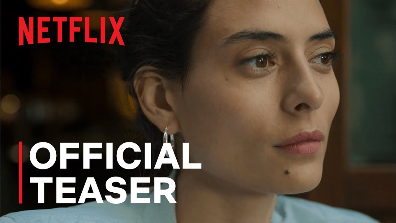 Download Gone For Good | Teaser | Netflix