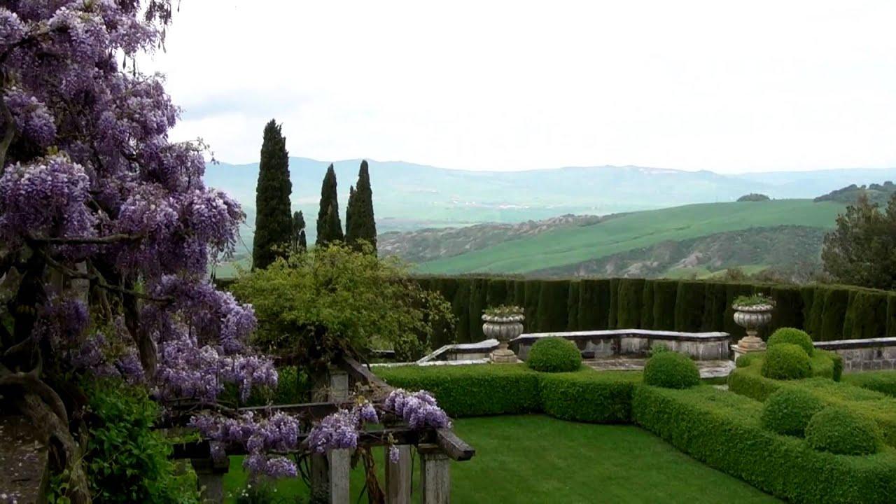 la foce il giardino all 39 italiana youtube