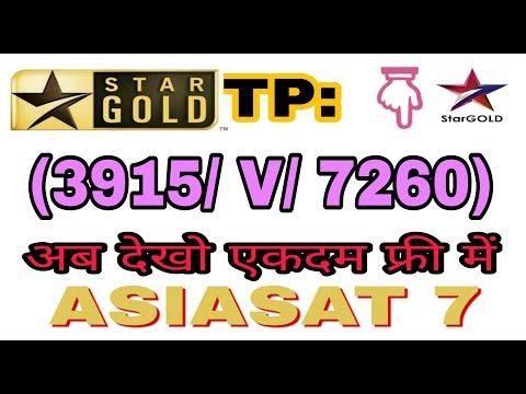 Star gold) movies चैनल फ्री डिश में देखो    Add