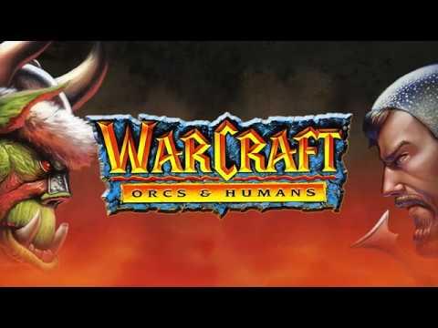 Warcraft I & II estão de volta!