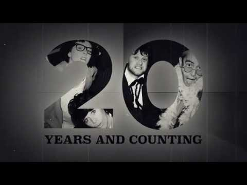 20 Years of In Yer Face Theatre Company