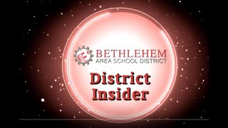 BASD District Insider - January 2019