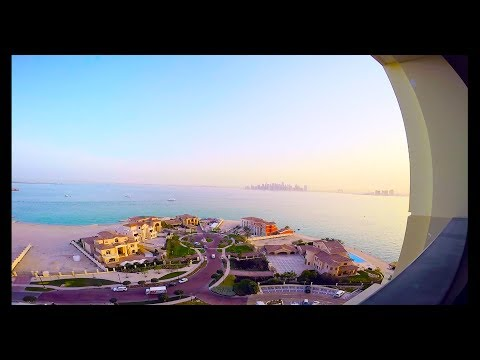 2017 DOHA - QATAR - THE PEARL video - official release