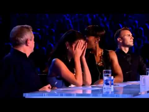 the x factor uk 2011 andy audition 4 youtube. Black Bedroom Furniture Sets. Home Design Ideas