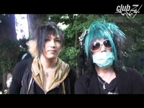 Takemasa-Kiryu 己龍 & Ryu -Administrator Club Zy
