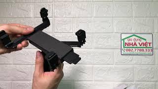 Giá đỡ iPad máy tính bảng 7-11inch gắn kính lái ô tô