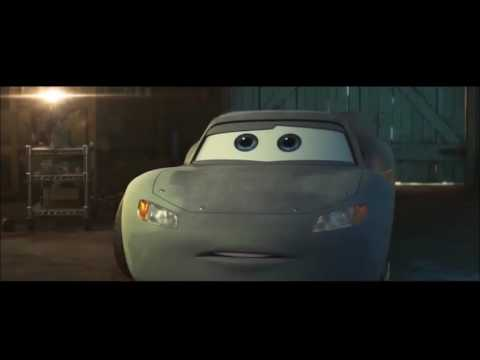 Cars 3 - Gang Up (Music Video)